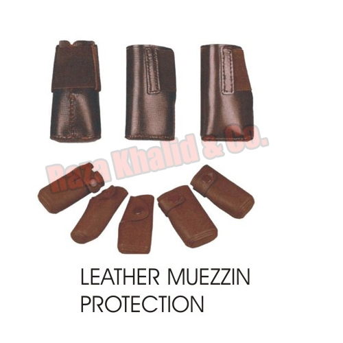 Leather Muezzin
